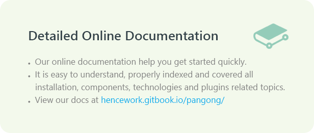 pangong-documentation